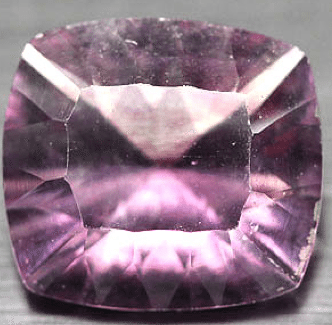 4.66Ct. Natural Purple Fluorite Gemstone