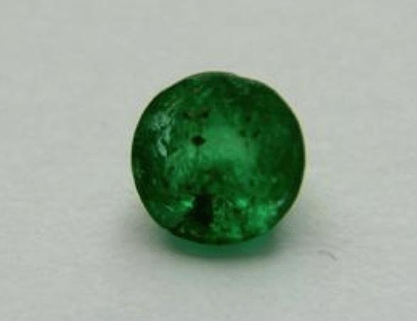 buy 0 27 ct emerald gemstone for sale